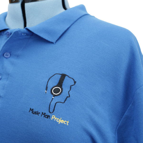 Polo-Shirt-Logo